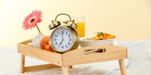 Cara Mengontrol Nafsu Makan